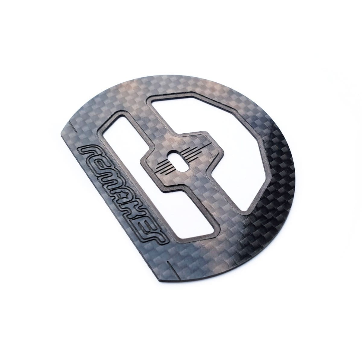 Geo Carbon Wheel Arch Tool