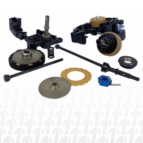 Parts by Vehicle